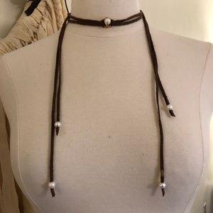 Chan Luu Choker Necklace